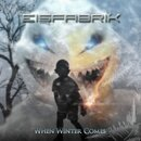 Eisfabrik - When Winter Comes (CD)